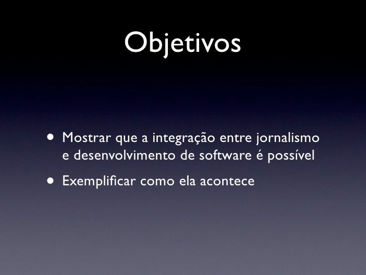 De jornais impressos a plataformas online de conteúdo (APIs) Slide 3