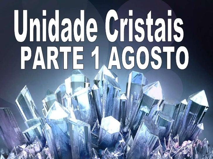 Jornal.cristais agosto parte  1