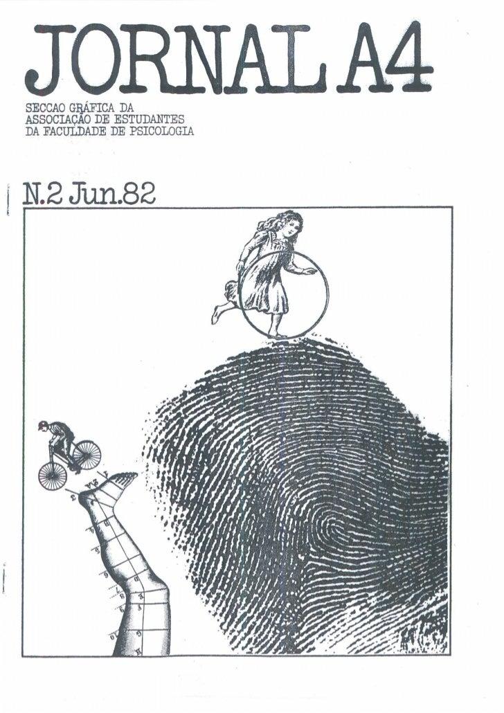 Jornal a4 n2