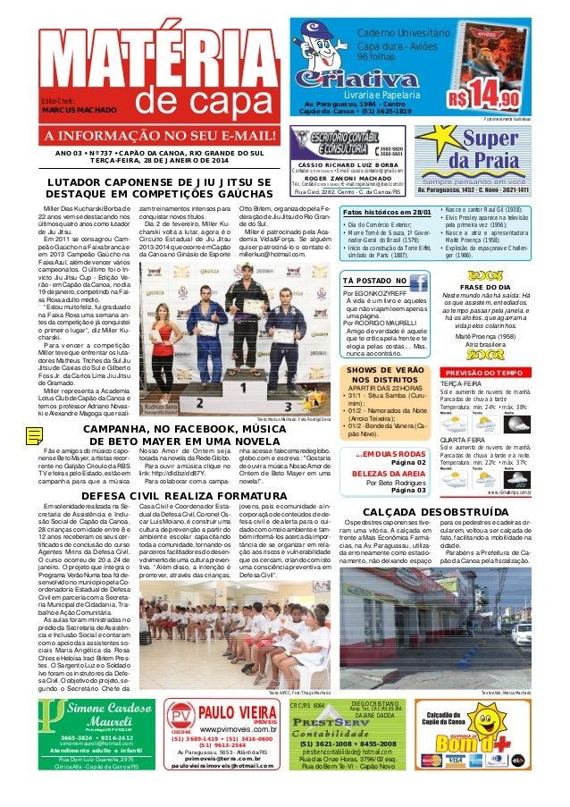 Caderno Univesitário Capa dura - Aviões 96 folhas  Livraria e Papelaria  Editor-Chefe: MARCUS MACHADO  Av. Para guassu, 19...