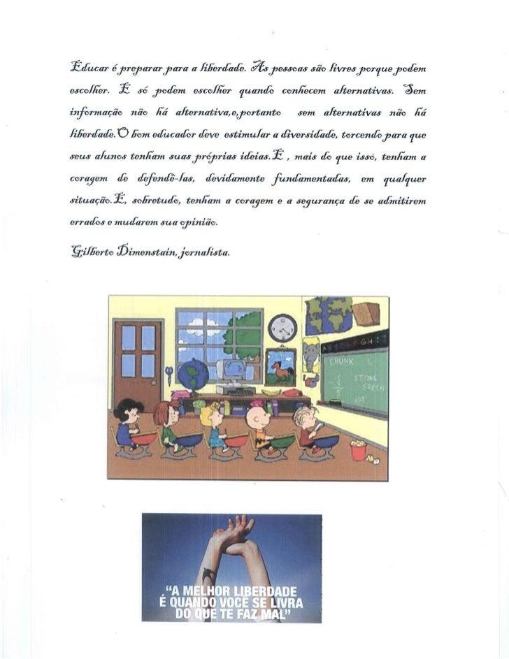 Jornal da escola