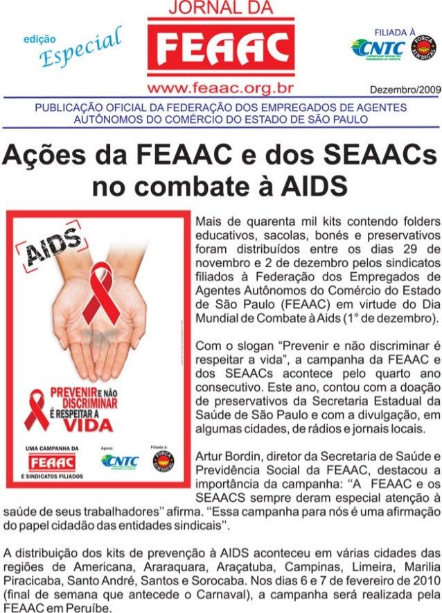 Jornal da feaac 122009