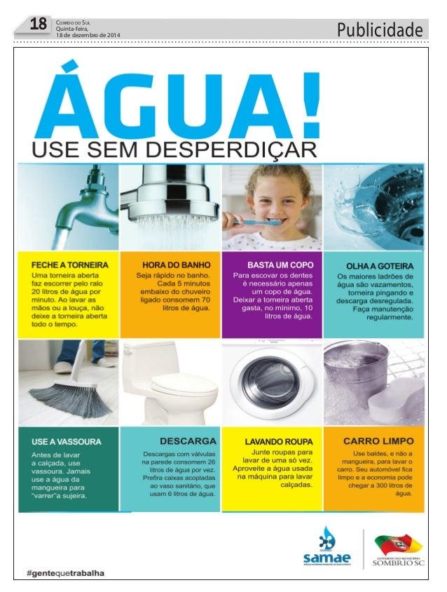 Publicidade18 CORREIO DO SUL Quinta-feira, 18 de dezembro de 2014