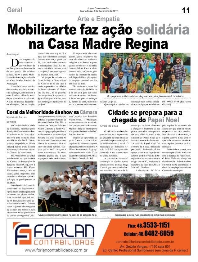 Jornal digital 05-12-17