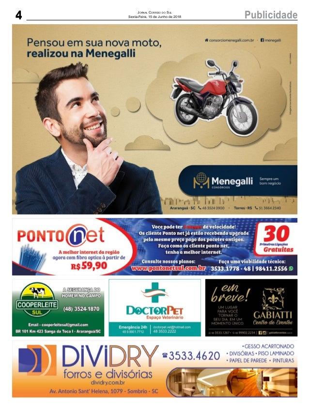 29c757f4c60c8 4. 4 PublicidadeJornal Correio ...