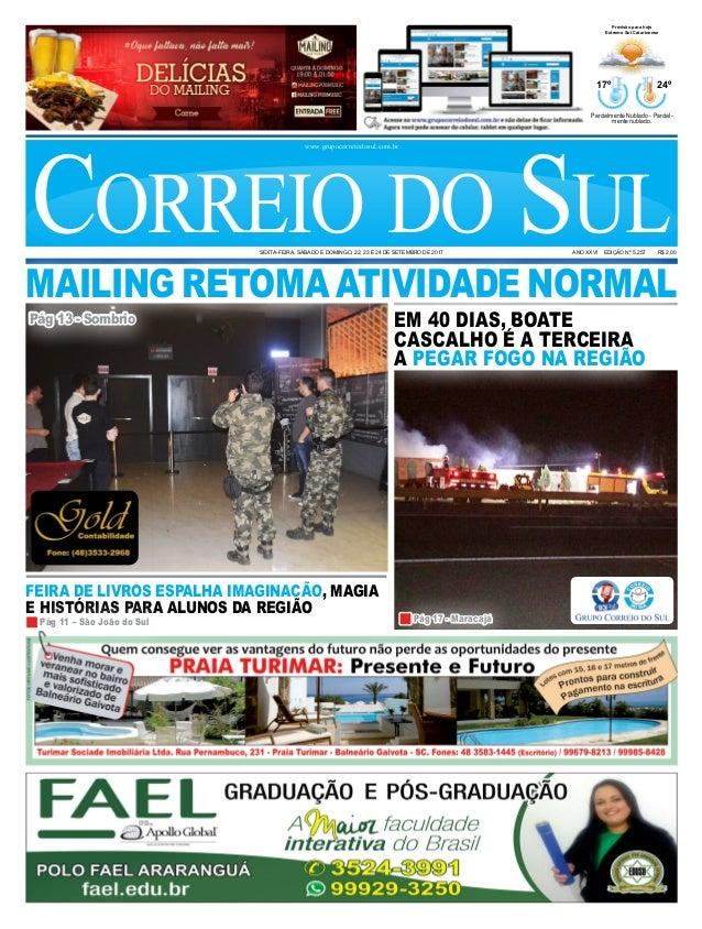Jornal digital 22 09 17 fandeluxe Gallery
