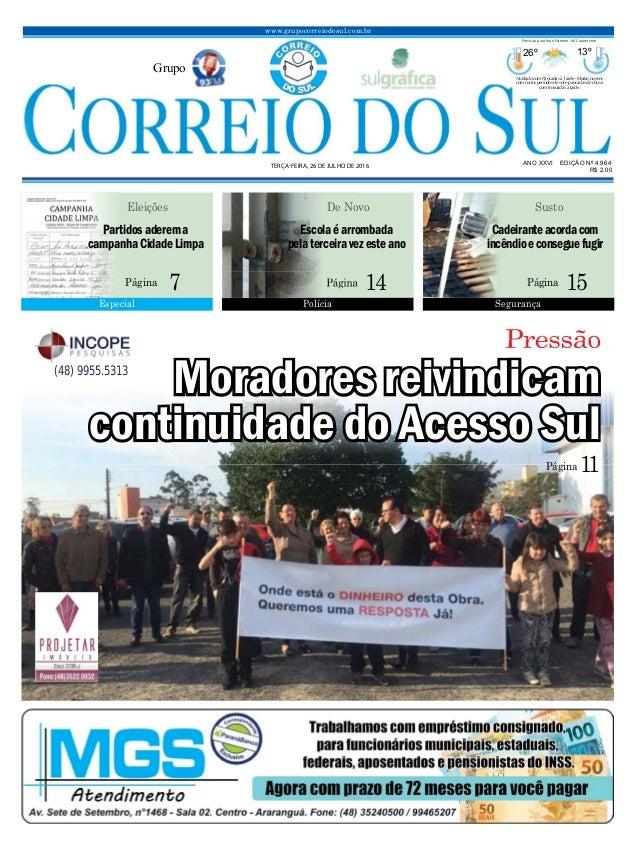 2991d1f01b Jornal digital 4968 ter 26072016