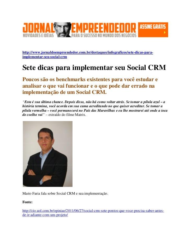 http://www.jornaldoempreendedor.com.br/destaques/infograficos/sete-dicas-para-implementar-seu-social-crmSete dicas para im...