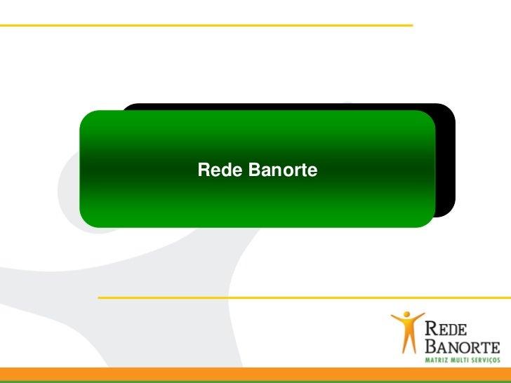 Rede Banorte