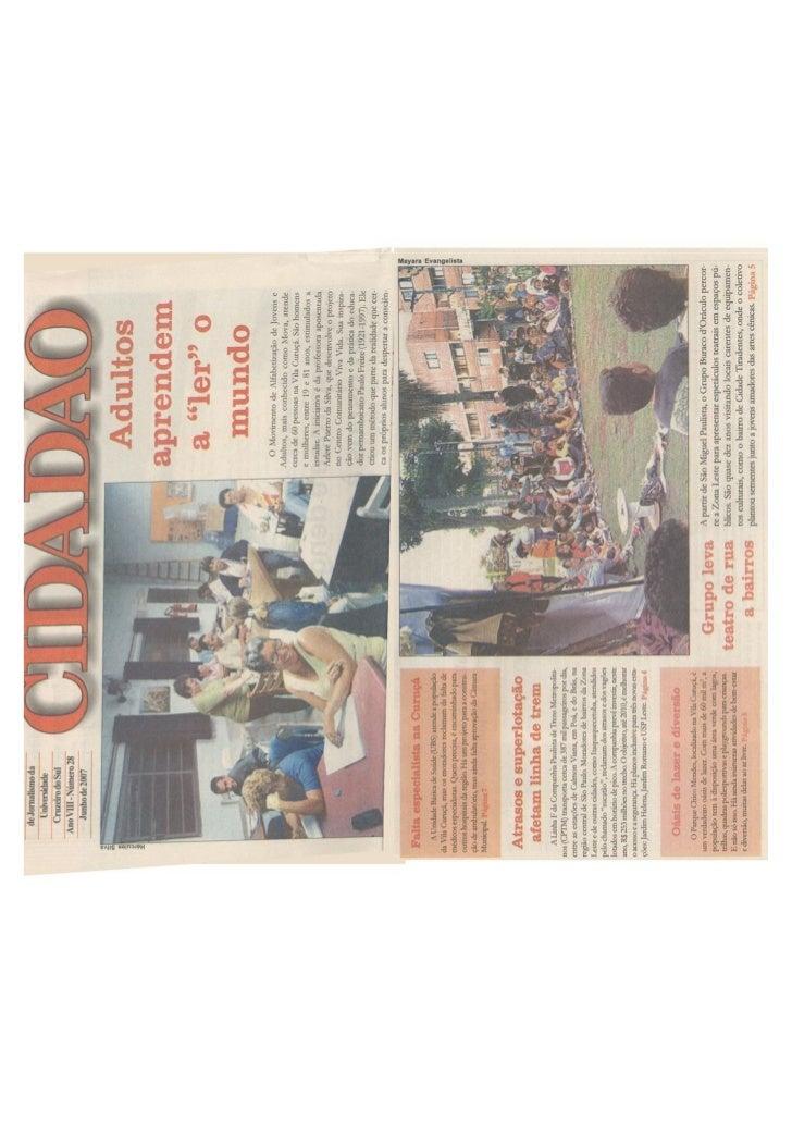 Jornal junho de 2007 n 28