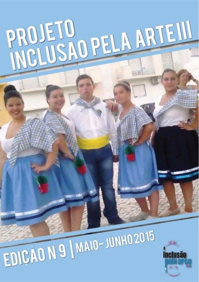 Página 2 Índice 3 Editorial 4 Ciclo Urbano da Água 5 Pintura do Edifício da Escola 6 Beja Romana 7 Atelier de Percussão 8 ...