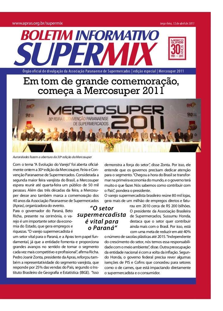 www.apras.org.br/supermix                                                                      terça-feira, 12 de abril de...