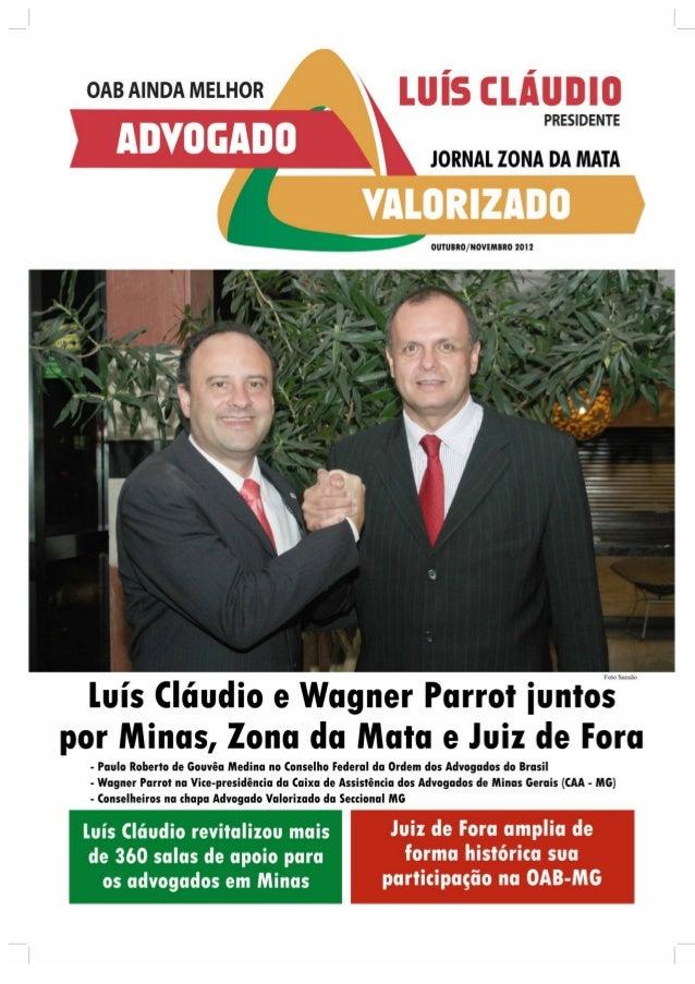 Jornal  Advogado Valorizado