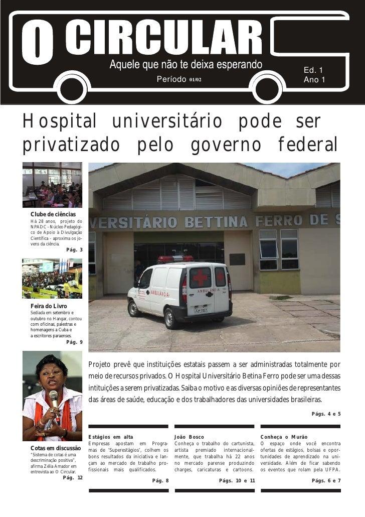 Ed. 1                                                              Período        01/02                                   ...