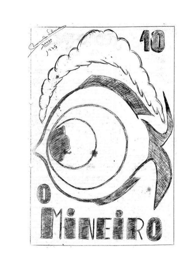 Jornal o mineiro 10