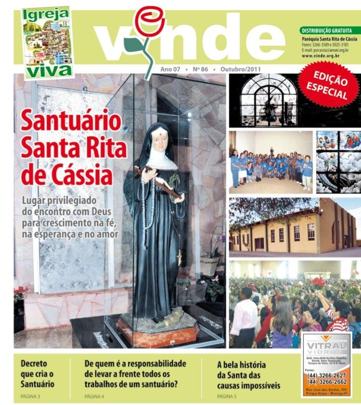 2                                                            SIGNIFICADO DO SANTUÁRIO                                     ...