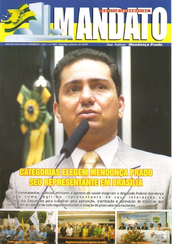 Jornal Outubro 2009