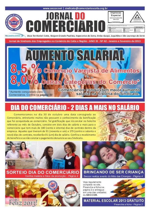 www.seccor.net | sindicato@comerciarioscotia.org.br                                                                       ...