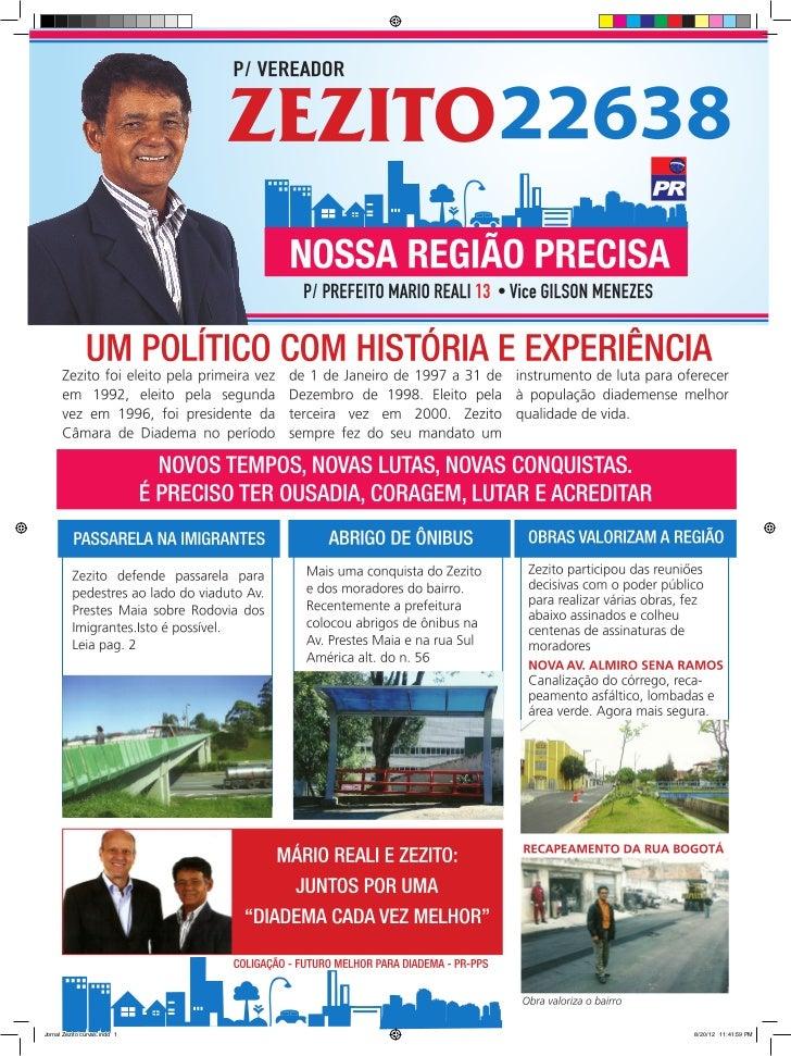 Jornal Zezito curvas.indd 1   8/20/12 11:41:59 PM