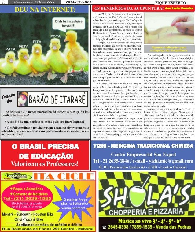 Jornal zoada bonita maro 2013 conf 250 x 297 10 zb maro 2013 11 sciox Choice Image