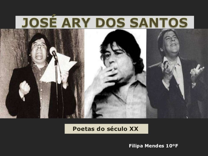 <ul><li>Poetas do século XX </li></ul>Filipa Mendes 10ºF