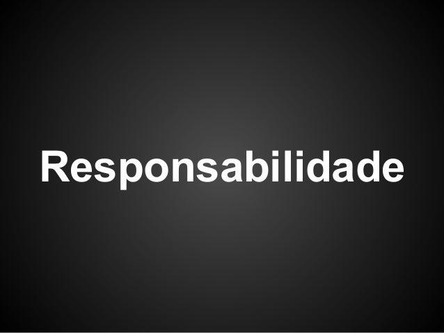 José Guedes - Como encaramos quando as coisas dão errado Slide 3