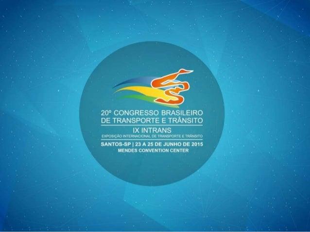 SISTEMAS DE INFORMAÇÃO AO USUÁRIO DO TRANSPORTE PÚBLICO COLETIVO URBANO: ESTUDO DE CASO DO BRT DE BELO HORIZONTE. José Ant...