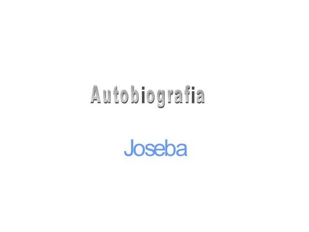 Joseba