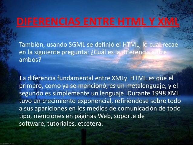 De este modo, en 1999 XML tomó granfuerza, pasando de simples especulaciones a unarealidad palpable, gracias también a que...