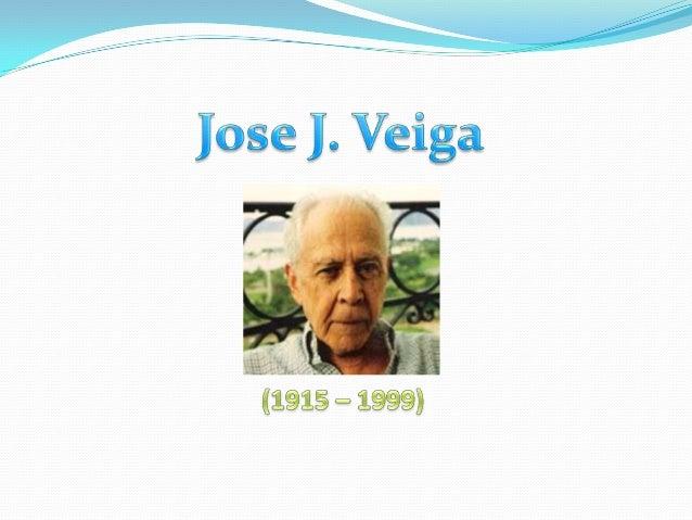 José Jacintho Pereira Veiga, nasceu em Corumbá de Goiás, em 1915. Em 1945 Trabalhou como jornalista na BBC de Londres. Ent...