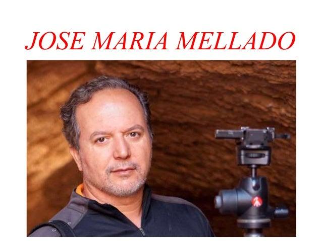 JOSE MARIA MELLADO