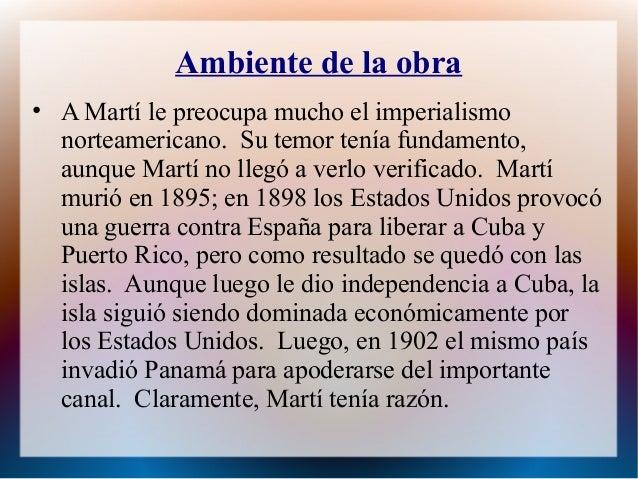 Jose Marti El Padre Del Modernismo