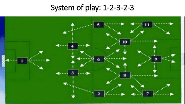 Description of the qualities of the players in our system •Tactical Qualities •Personality •Technical Ability •Physique