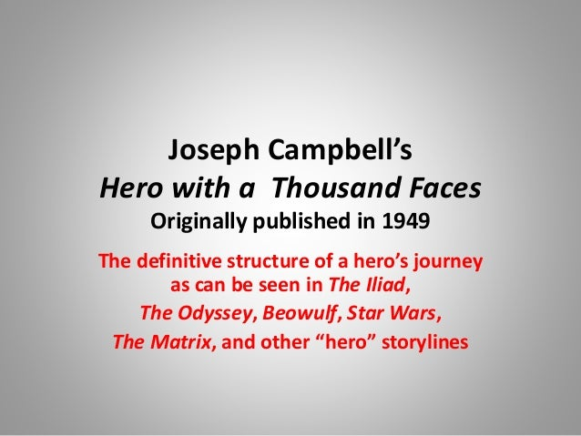 hamlet s hero journey joseph campbell