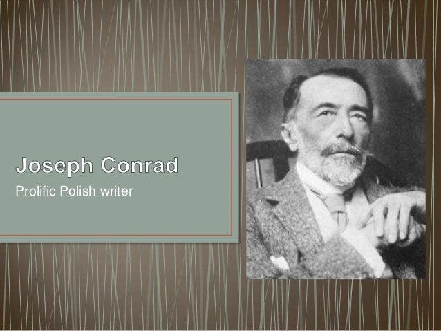 Prolific Polish writer
