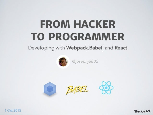 FROM HACKER 