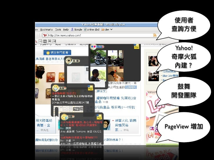 Yahoo!     PageView