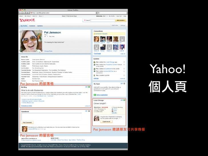 HTML + CSS + JavaScript YAP    YML YQL