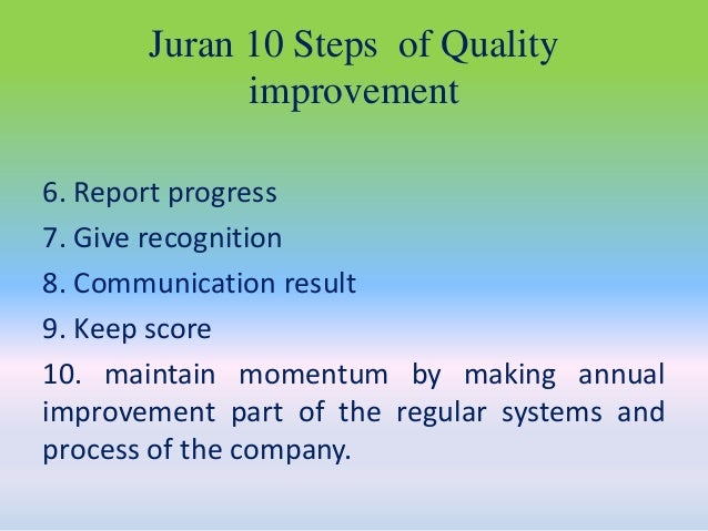 demings contributions to tqm Documents similar to deming, juran, crosby total quality management -quality circle 2 tqm_contributions of quality gurus.