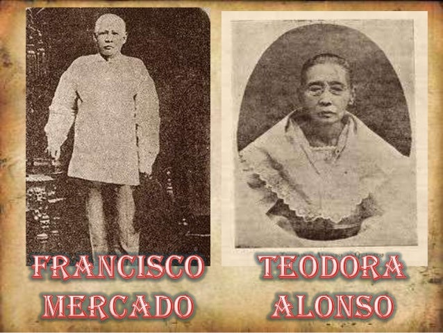 childhood and early education of rizal