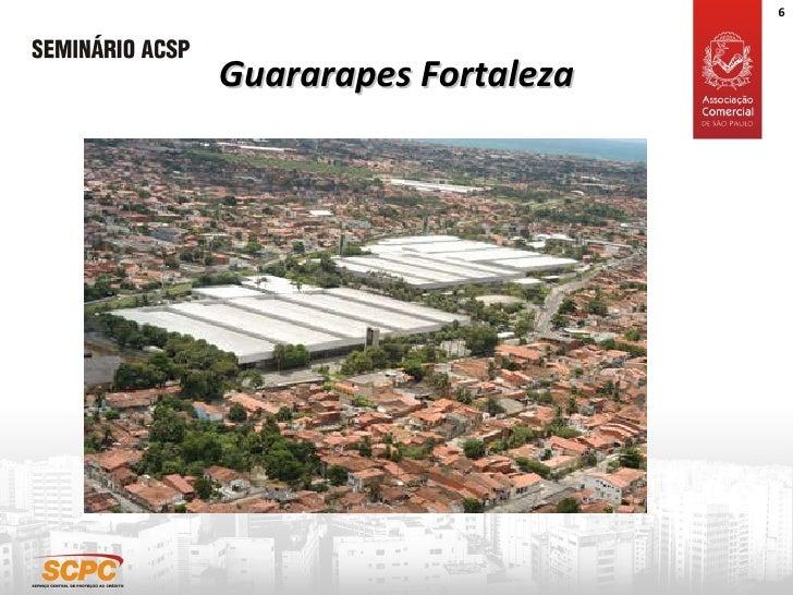 Guararapes Fortaleza