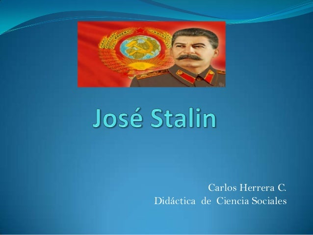Carlos Herrera C. Didáctica de Ciencia Sociales