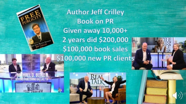Using Your Book to Leverage Referrals in any Business