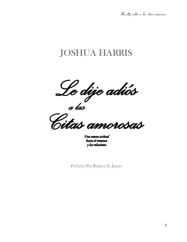 Joshua harris i kissed dating goodbye epub files. Dating for one night.