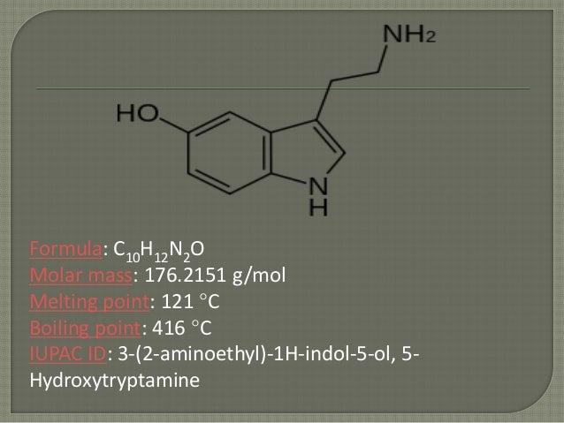 SEROTONIN (5-HT) NEUROTRANSMITTER  Slide 3