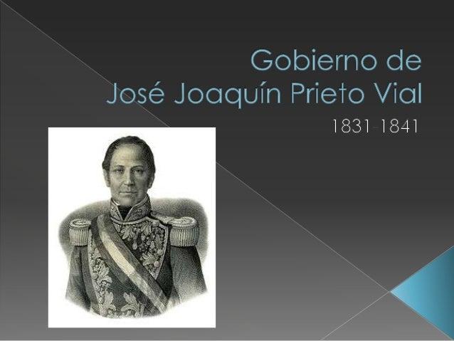    Nació en Concepción, el 20 de agosto de 1786.   Su padre fue José María Prieto Sotomayor y su    madre María del Carm...