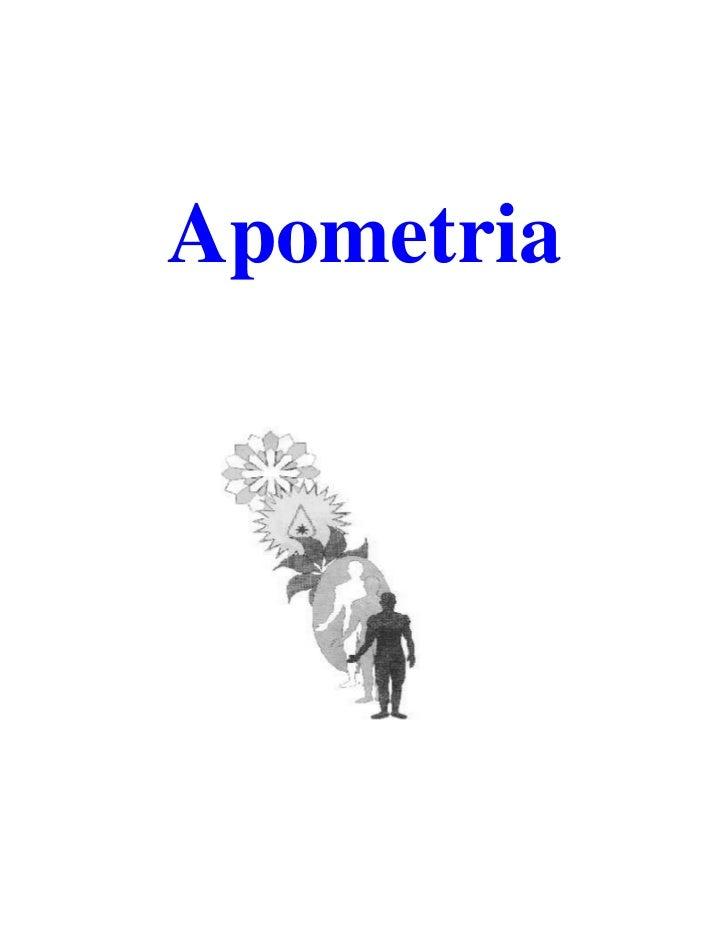 ApometriaCHAKRA FRONTA
