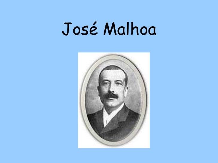 José Malhoa