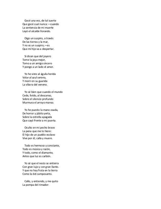 Jose Marti - Versos sencillos (antologia para niños)
