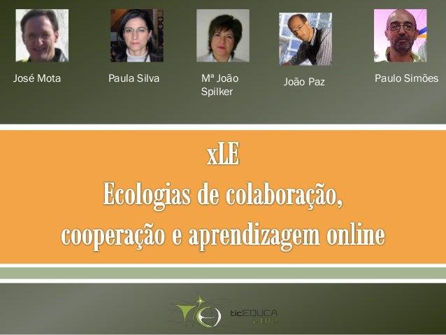 José Mota   Paula Silva   Mª João   João Paz   Paulo Simões                          Spilker